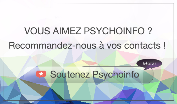 Recommander psychoinfo facebook