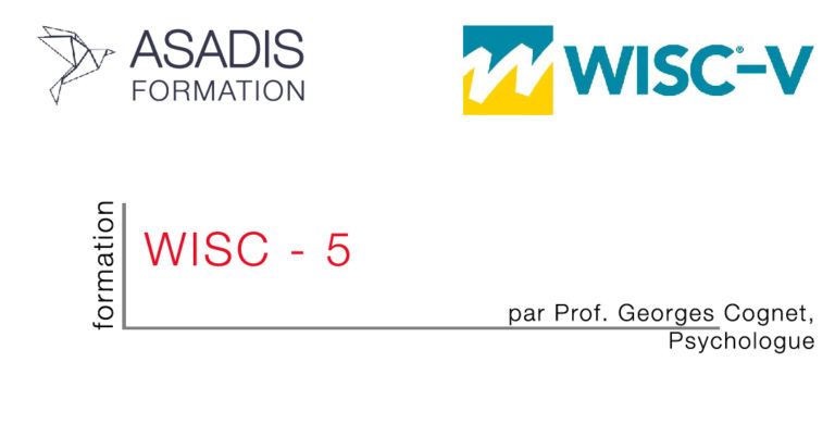ASADIS formations- Le Wisc-5