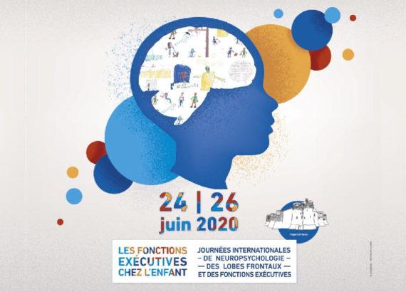(49) Evénement spécial - Journées Internationales De Neuropsychologie - Juin 2020