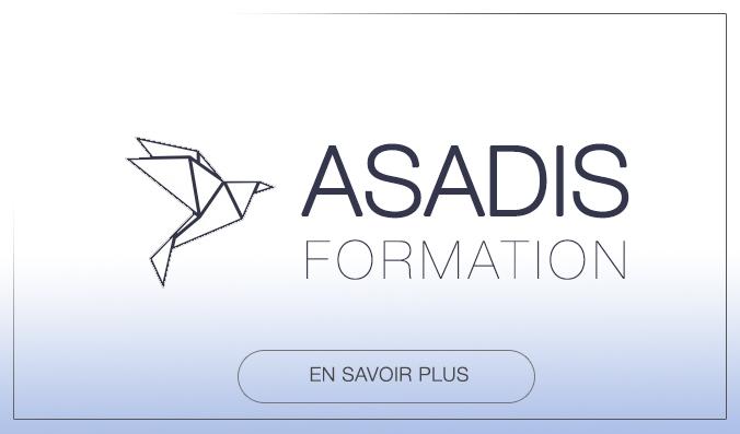 ASADIS formations