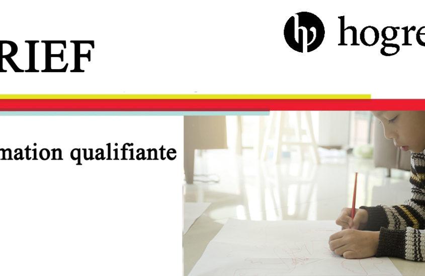 Hogrefe FORMATION BRIEF : ÉVALUATION DES FONCTIONS EXÉCUTIVES ENFANTS/ADOS