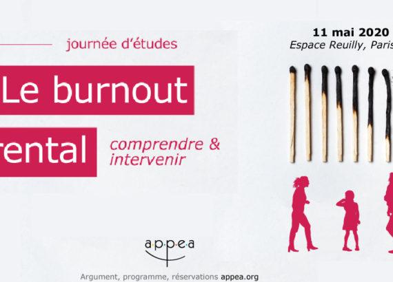 """""""Le Burnout Parental : comprendre et intervenir"""""""
