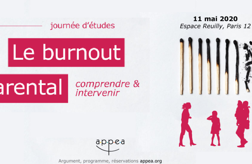 """Le Burnout Parental : comprendre et intervenir"""